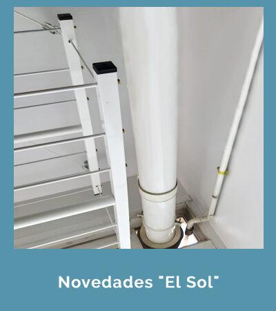 """Novedades """"El Sol"""""""